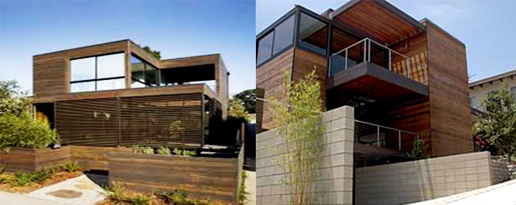 AZULVERDE SUSTAINABLE DWELLINGS FROM A-Z